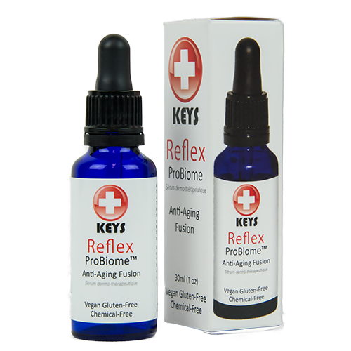 Keys Reflex ProBiome Anti-Aging Serum 30ml (1 oz)