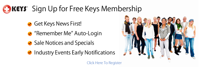Become a Keys Member
