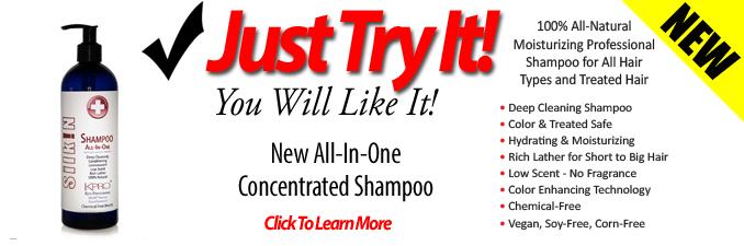 Silkin Shampoo