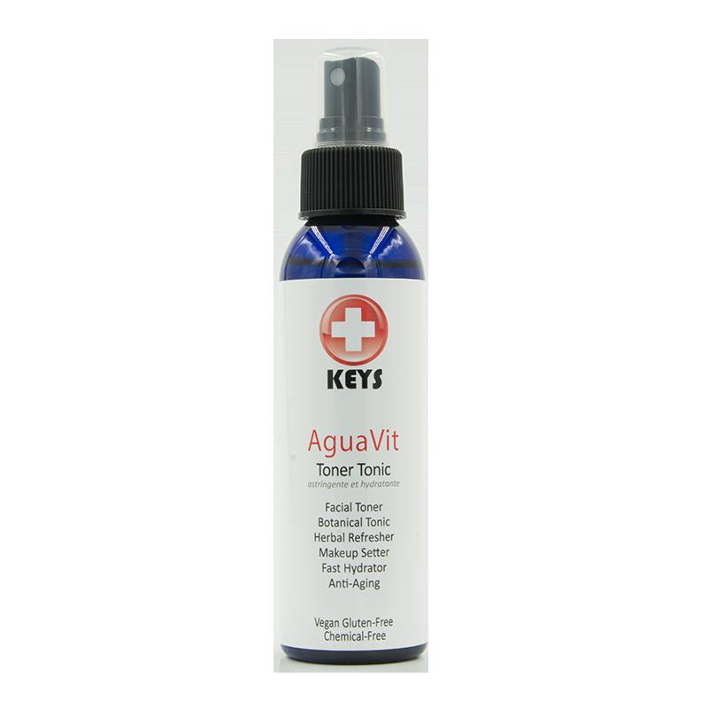 AguaVit Toner (118ml)