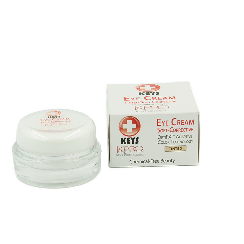 KPRO Tinted Eye Cream (15ml)