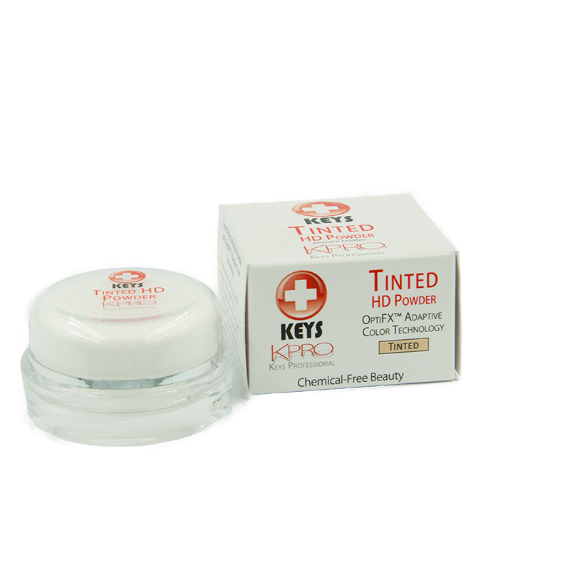KPRO Tinted HD Powder 15ml