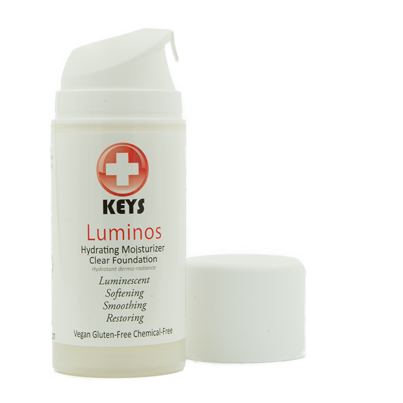 Luminos Facial Moisturizer (100ml)
