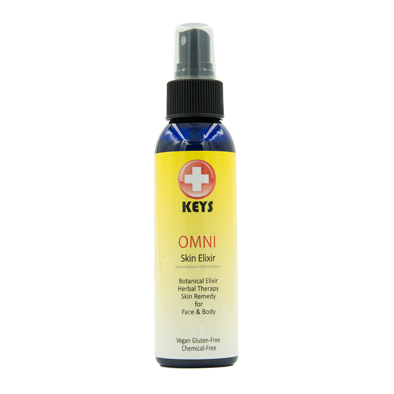 Omni Skin Elixir Spray (118ml)