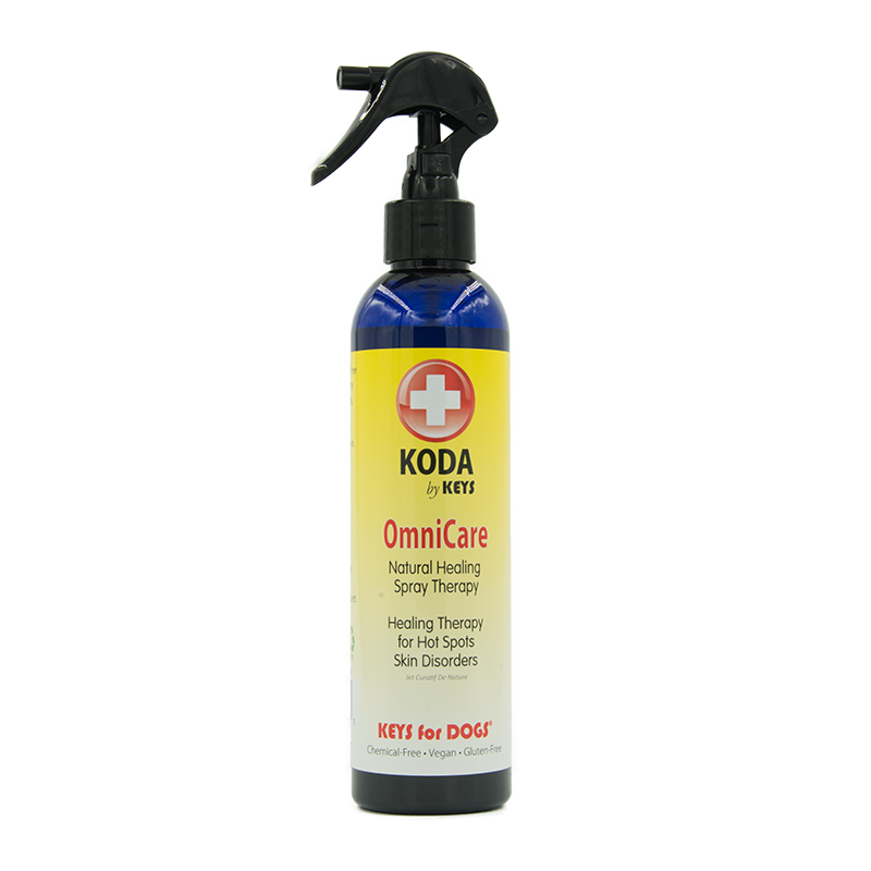 Koda OmniCare - Healing Spray for Dogs (236ml)