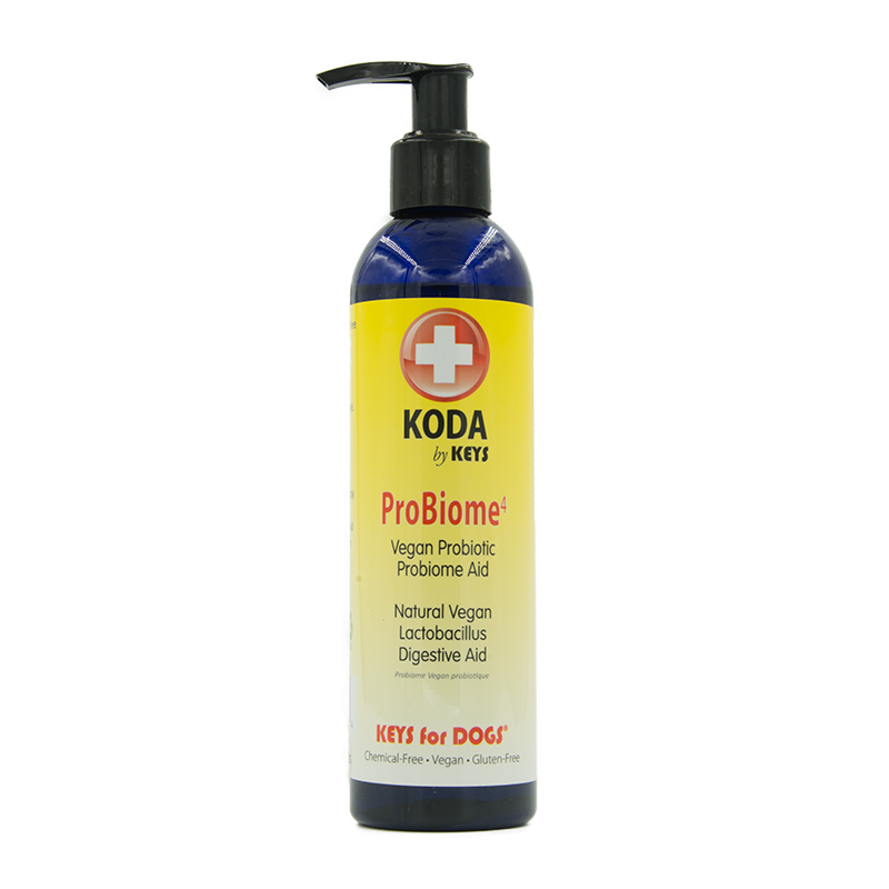 Koda Probiome - Probiotic for Dogs (236ml)