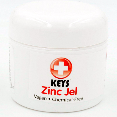 Zinc Jel (60ml)