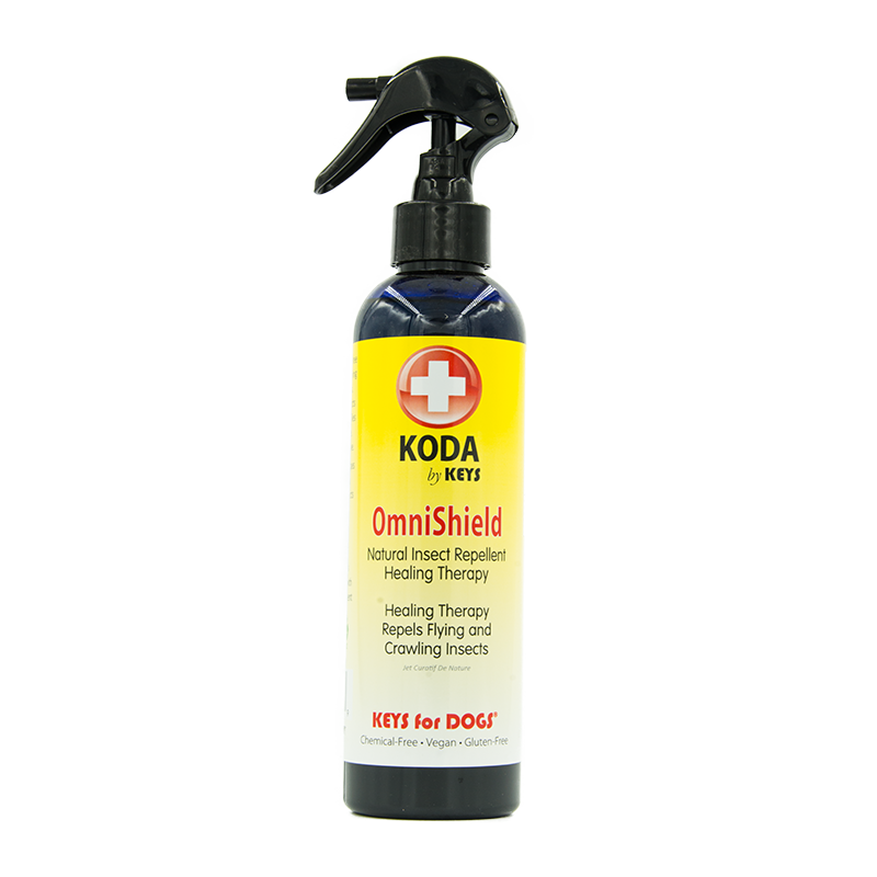 Koda OmniShield - Insect Repellent for Dogs (236ml)