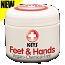 Feet Hands (60ml)