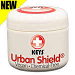 Urban Shield (60ml)