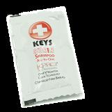 KPRO Silkin Shampoo Travel Sachet