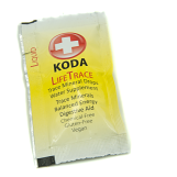 KODA LifeTrace Sachet