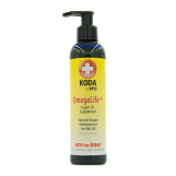 Koda OmegaLife - Fish Oil Replacement for Dogs (236ml)