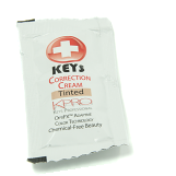 KPRO Tinted Correction Cream Sachet
