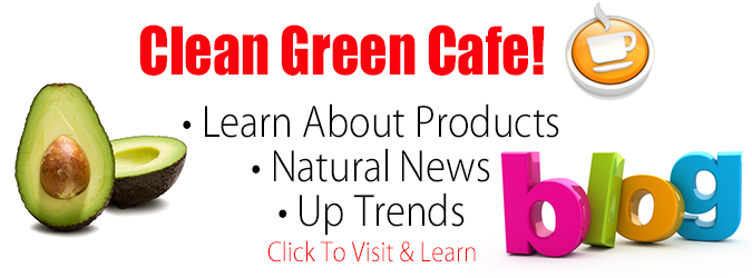 Clean Green Cafe