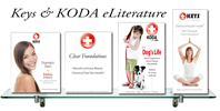 Keys and KODA Virtual Literature